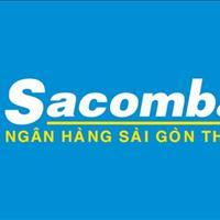 Ngân hàng Sacombank thanh lý 20 lô đất và 6 lô góc hai mặt tiền liền kề Bến xe miền tây Tp.Hcm