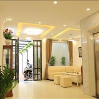 Siêu phẩm Vương Thừa Vũ, nhà đẹp, ngõ rộng, gara ô tô, thang máy, kinh doanh, nội thất đồng bộ