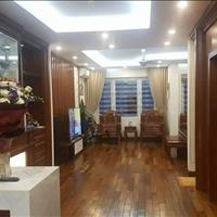 Bán nhà liền kề Fafilm Nguyễn Trãi, cạnh Royal City 5 tầng x 100m2, phân lô 4 ô tô tránh, 18 tỷ
