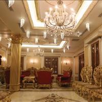 Bán biệt thự Trung Hòa, Cầu Giấy 4 tầng x 200m2, mặt tiền 15m, đẹp như cung điện hoàng gia, 46 tỷ