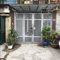Bán nhà chung cư tầng 1 tại Khu Vĩnh Hồ, P. Ngã Tư Sở, Q. Đống Đa, Hà Nội