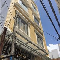 Căn hộ tiện nghi 20m2 có gác hẻm 5m số 58 Tôn Thất Thuyết, phường 16, quận 4