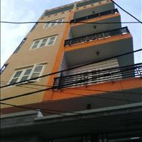 Cho thuê căn hộ 30m2 đầy đủ tiện nghi gần đường Xóm Chiếu Quận 4