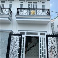 Cần bán 19 căn nhà vi bằng đẹp, mới xây tại xã Mỹ Hạnh Nam, Đức Hoà, Long An, giá tốt