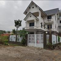 Bán lô đất biệt thự 277m2 hướng Đông Bắc view hồ điều hòa 120ha trung tâm thành phố Lào Cai