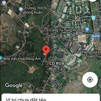 Bán lô đất thổ cư Phú Mãn 1015m2, mặt tiền 23.5m, 2.2 triệu/m2