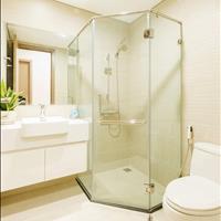 Cho thuê căn hộ cao cấp giá rẻ tại Ngoại Giao Đoàn 2 và 3 phòng ngủ full đồ