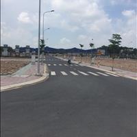 Bán đất nền khu tái định cư D2D liền kề sân bay Long Thành, sổ riêng, 5x20m chỉ 950 triệu