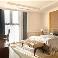 Bán chung cư cao cấp 36 Hoàng Cầu, 150m2, full nội thất, xách vali vào ở ngay - 6.2 tỷ
