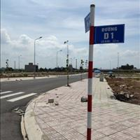 Thanh lý gấp 3 lô đất khu dân cư Happy City, Bình Chánh, đường nhựa 24m, chỉ 790 triệu/nền