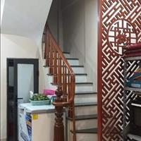 Nhà đẹp 5 tầng x 33m2, pháp lý rõ ràng, giá 2.95 tỷ, ngõ 75 Vĩnh Phúc, Ba Đình