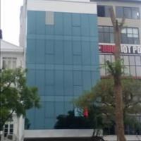 Bán nhà mặt phố Trung Kính - Cầu Giấy, 75m2, 8 tầng, giá 26 tỷ