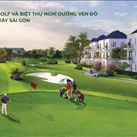 Cơ hội đầu tư biệt thự sân golf Tân Mỹ giá 3,8 tỷ, 85m2, chiết khấu 1%
