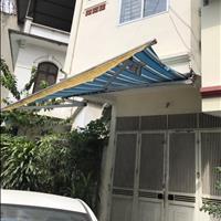 Cho thuê nhà khu vực Bách Khoa, ngõ 1 đường Tạ Quang Bửu