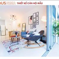 Giữ chỗ giai đoạn 1, căn hộ Hausviva - Quận 9, trực tiếp chủ đầu tư - 27 triệu/m2