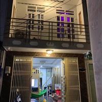 Nhà sổ hồng riêng, giá 1.38 tỷ ngay đường Tô Ký, Hóc Môn, diện tích 48m2, mua vào ở ngay