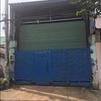 Xưởng 6x35m, thổ cư hết mặt tiền Xuân Thới Thượng 27 gần chợ, công nhận 178m2 đường nhựa 12m