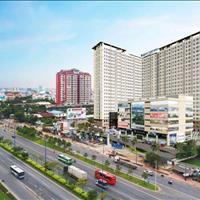 Chính chủ cần bán nhanh căn Sài Gòn Gateway, MT Xa Lộ Hà Nội, 1PN, 56m2, giá thấp nhất thị trường