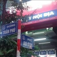 Bán nhà quận Hà Đông Hà Nội, đang cho thuê kinh doanh hàng ăn