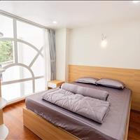Căn hộ 1 phòng ngủ mới full nội thất ngay công viên Phú Nhuận
