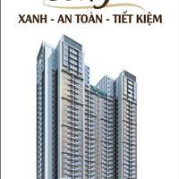 Sống xanh - sống an toàn - sống tiết kiệm tại The Legend 109 Nguyễn Tuân