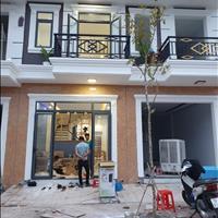 Nhà phố mặt tiền dự án thuộc LK4 khu dân cư An Phát Luxury