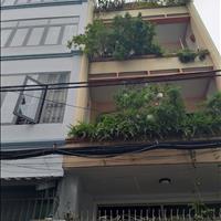 Bán nhà 4,5 x15m giá chỉ hơn 7 tỷ gần ngã tư Nguyễn Chí Thanh - Lý Thường Kiệt