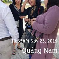 Bán đất biển Đà Nẵng trong KĐT du lịch