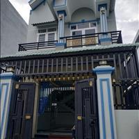 Nhà Xinh Residential mở bán 30 căn nhà phố 1 trệt 2 lầu, Bình Chánh 1,8 tỷ, 5x20m