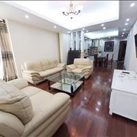 Cho thuê căn hộ 3 phòng ngủ tòa G Ciputra, full đồ, 123m2, giá 16 triệu/tháng