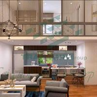 Nhà ở liền kề 45m2 huyện Hóc Môn, sổ hồng riêng vào ở ngay