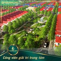 Chính thức nhận giữ chỗ dự án Golden Lake - Quảng Bình chỉ với 20 triệu