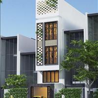 Bán nhà mới xây khu đô thị VCN Phước Long 1, Nha Trang, 75m2, đối diện công viên, giá 5 tỷ