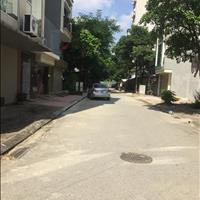 Bán đất tái định cư Phú Diễn, Bắc Từ Liêm, Hà Nội, mặt ngõ 196 Phú Diễn