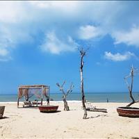 Đất nền nghỉ dưỡng ven biển sổ hồng riêng từng nền giá 1,5 triệu/m2 - đường thẳng ra biển