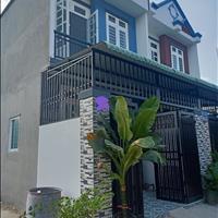 Nhà 1 sẹc đường Nữ Dân Công, xã Vĩnh Lộc A Bình Chánh, diện tích 4x11m (44m2) giá 980 triệu