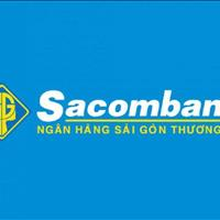 Sacombank thanh lý 30 lô đất và 6 lô góc hai mặt tiền thổ cư 100% liền kề bến xe, Aeon Bình Tân