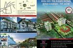 Dự án Khu dân cư Rạng Đông - Saigon Home TP Hồ Chí Minh - ảnh tổng quan - 1