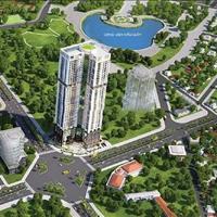 Cho thuê khối đế tầng 1 dự án Golden Park, đường Phạm Văn Bạch