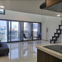 Căn Duplex mới xây full nội thất sát Big C quận 7