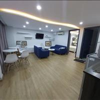 Hệ thống Albus Home dạng 1 phòng ngủ mới xây gần Lotte, cầu Kênh Tẻ mới cao cấp Quận 7