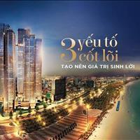 Nhanh tay sở hữu căn hộ view biển 5 sao - Wyndham Soleil Đà Nẵng - CK tới 14% - NH hỗ trợ vay 70%