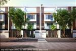 Dự án Khu dân cư Rạng Đông - Saigon Home TP Hồ Chí Minh - ảnh tổng quan - 4