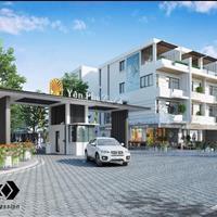 Chính thức mở bán 99 lô đất đầu tiên dự án Yên Phụ - Yên Phong - Bắc Ninh chỉ từ 12,3 tr/nền, CK 7%