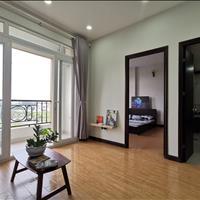 Căn hộ cho thuê Hoàng Quốc Việt dạng 1 phòng ngủ full nội thất