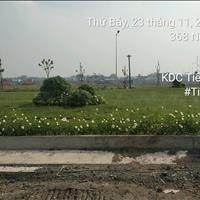 Nhất cận thị - Nhị cận giang - Tam cận lộ, Tiến Lộc Garden điểm đến cho gia đình Việt