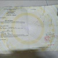Cần bán lô góc 2 mặt tiền đường biển Hùng Vương - La Gi, diện tích 660m2, giá có thương lượng