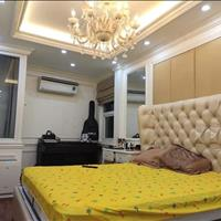 Bán nhà mặt phố Bạch Mai, Hai Bà Trưng, Hà Nội, 35m2, 5 tầng, kinh doanh sầm uất, giá 4,5 tỷ