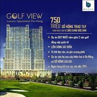 Ra mắt căn hộ cao cấp view sân golf - view biển - view sông - view phố đi bộ - sổ hồng lâu dài