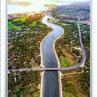 Cần bán đất nền ven biển Phú Yên - Giá rẻ, vị trí đẹp, mặt tiền kè Tam Giang